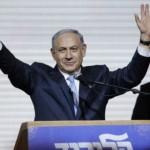Нетаньяху объявил о своей победе в Израиле