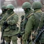 Россия собрала до 100 тысяч военных и планирует наступать до 9-мая на Донбассе