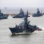 Россия начала глобальные военные учения — Шойгу