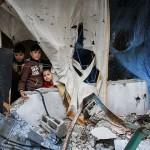Amnesty International: ракеты ХАМАС убили больше палестинцев, чем израильтян