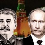 Россия Путина хуже чем СССР Сталина
