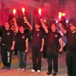 Как организовали крупнейший международный съезд фашистов в Питере