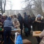 Луганск год спустя безнадежен