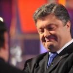 Берлин поддержит Порошенко