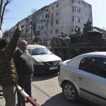 США разместили пехотный полк в 10 километрах от Одесской области (фоторепортаж)