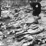 Почти половина россиян считает, что Сталин правильно убивал и расстреливал