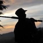 В Ростов все чаще прорываются боевики с оружием