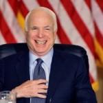 Сенатор Маккейн ответил на угрозы руководства Чечни — «Это из сумасшедшего дома?»