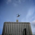 Вертолеты садятся на здание Госдумы, правительства, сейчас всем управляет Медведев — источники