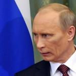«Пропавшего» Путина видели на Кавказе