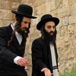 Израильтяне — одна из наименее религиозных наций
