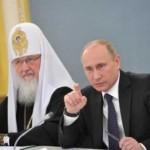 РПЦ проведет «месячник молебнов за импортозамещение»