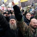 В Москве с размахом отметили день рождения Гитлера — задержано 40 человек
