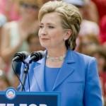 Если Хиллари Клинтон станет президентом, Путин в США займет место Гитлера