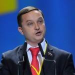 """В Госдуме потребовали ввести российские войска в Донбасс, чтобы """"защититься от НАТО"""""""