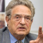 Кремль надо остановить, вплоть до прямой войны с Россией — Сорос
