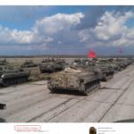 Слухи о наступлении пророссийских боевиков на Пасху весьма обоснованы