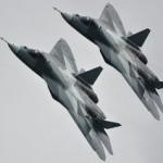 В России фактически провалился проект стелс-истребителя
