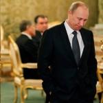 Чечня сожрала Россию