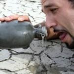 В Крыму установят лимиты на питьевую воду