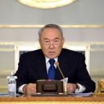 Назарбаев победил в Казахстане