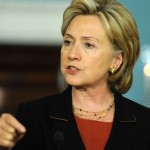 Хиллари Клинтон — Европа против Путина слабаки