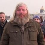 Православные верующие из Петербурга попросили у граждан Украины прощения за войну