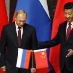 Россия-Китай, диалог с петлей на шее