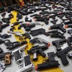В России предлагают запретить игрушечные пистолетики — опасно
