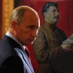 В России рейтинг Сталина обогнал рейтинг Путина — социолог
