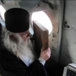 В Хакасии пройдет «противопожарный» молебен с использованием вертолета