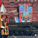 Newsweek — у Путина параноя перед лицом свержения с престола
