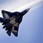 Истребители Т-50 в связи с дефектами на 9 мая летать не будут