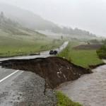 На Алтае уровень воды за сутки поднялся на 1-2 метра, идет подтопление