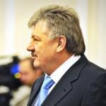 Бежавший в Россию регионал Сивкович сломал позвоночник