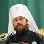 Российский митрополит посоветовал поклонникам Сталина меньше бухать