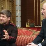В Дагестане поддержали Кадырова и сообщили, что тоже будут стрелять по русским силовикам