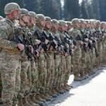 Канада направила в Украину батальон спецназа сроком на 2 года