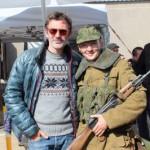 Расстрел чеченской семьи, запечатленный на видео оказался художественным фейком