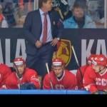 Финская сброрная жестоко отомстила за советскую форму российских хоккеистов