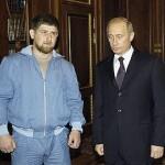 Кадыров ведет себя так, словно Путин умер, в телевизоре показывают двойников, и он это знает.