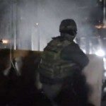 В Сети появилось видео последнего боя украинских киборгов незадолго до подрыва ДАП