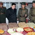 В КНДР сократят нормы питания в связи с поставками продуктов в Россию