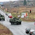 США перебросят к границам Украины крупнейшую за всю историю группировку войск