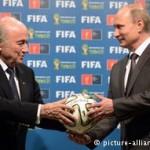 Россия и Катар заплатили 150 000 000 долларов взяток арестованным сотрудникам ФИФА