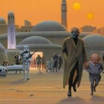 К 38-летнею юбилею «Звездных войн» в свободный доступ выложили все удаленные сцены саги