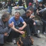 В Донецк потянулись переселенцы из депрессивных регионов России