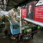 Путин приказал мобилизовать молодеж в «трудовую армию»