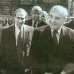 32 года назад был разработан план чекистов по захвату экономики или откуда Путин