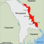 Молдова поддержала блокаду Приднестровья вместе с Украиной